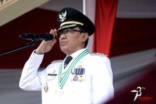 Bupati Wardan Tepis Pernyataan Penolakan Reses Anggota DPRD Riau