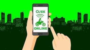 Driver Online Ngeluh Masyarakat Banyak Naik Kendaraan Pribadi