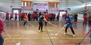 Gubri Support Atlet SOIna Riau ke Rusia