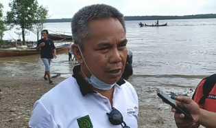 Kepala Disparporabud Inhil Respon Baik Potensi Wisata Terumbu Mabloe