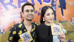 Usai Diminta Raffi Ahmad ke Kantor Polisi, Anton Bersimpuh Minta Maaf
