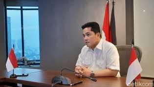 Pegawai BUMN Dibawah 45 Tahun Diminta Kembali Ngantor