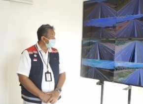 248 CCTV Terkoneksi ke Polisi