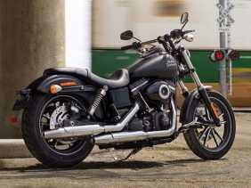 Begini Persiapan Harley-Davidson atas Situasi Terburuk