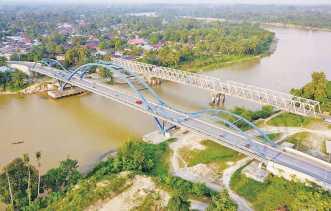 Oknum PNS Kampar Riau Ditahan KPK