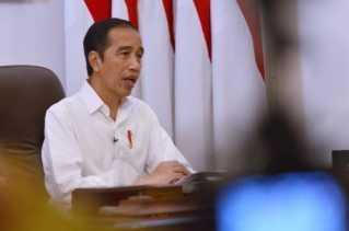 Presiden Ingin Tracing Corona Seperti Korsel dan Selandia Baru, Pakai Teknologi