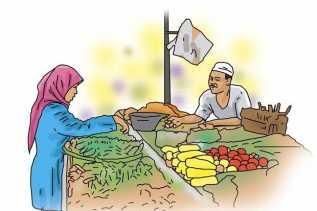 Jelang HBKN, Disdagtri Inhil Pastikan Ketersediaan Stok Kebutuhan Pokok Tercukupi
