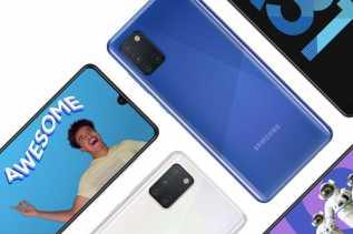 Tiga Fakta Galaxy A31 yang Diklaim Cocok sebagai Perangkat Gaming