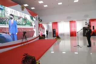 Kinerja Kapolda Riau Dapat Pujian dari Presiden Jokowi