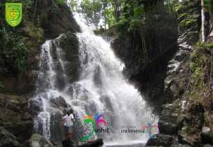 Air Terjun Tembulun, Rekomendasi Wisata Alam Inhil