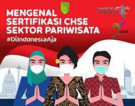 Pelaku Pariwisata di Inhil Diminta Daftar CHSE Agar Wisatawan Aman