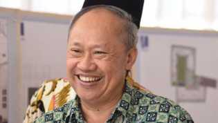 Berhasil OTT, KPK Malah Serahkan Rektor UNJ ke Polisi