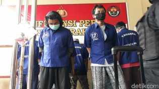 Densus 88 Berhasil Menangkap Otak Aksi Penyerangan Doa Nikah di Solo