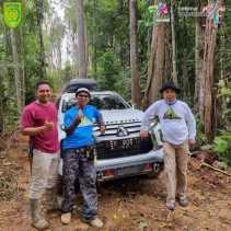 Hutan Alam Gugusan Bukit Condong