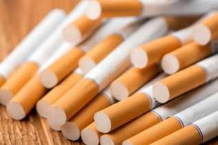 Diduga Ada Oknum Pegawai KPPBC TMP C Tembilahan 'Gelapkan' Rokok BMN