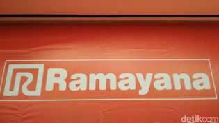 Imbas Corona, Ramayana Mem-PHK 421 Karyawan