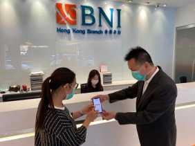 Importir Produk Indonesia Diberikan Kredit oleh BNI