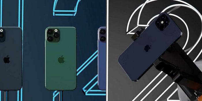 Lagi-lagi Peluncuran iPhone 12 Tertunda
